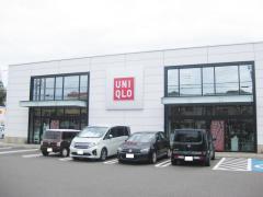 ユニクロ 田辺店
