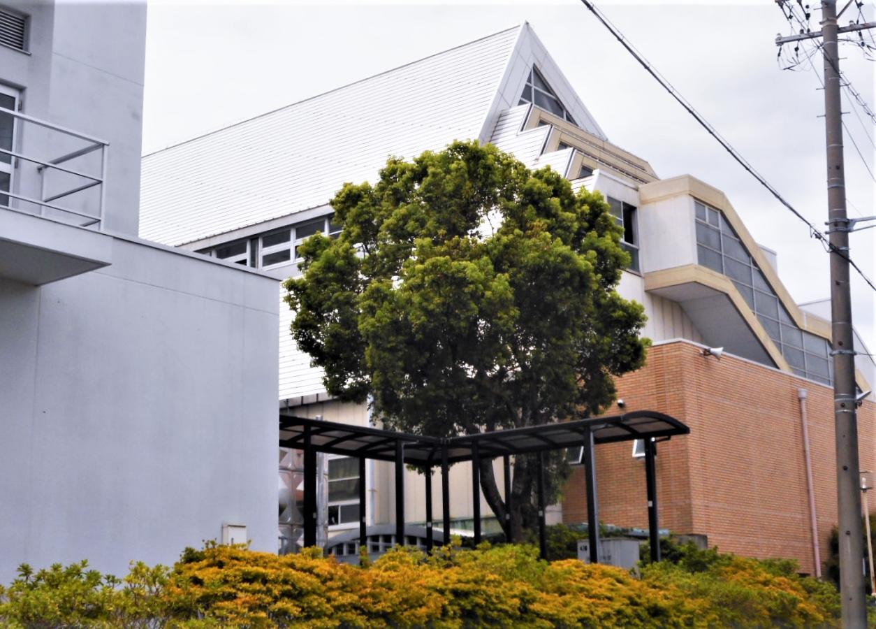 学園 岡崎