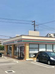 セブンイレブン 岸和田中井町店