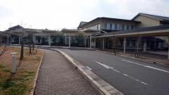 斑鳩町保健センター