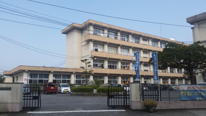 スタディピア】田尻小学校(大分市田尻)