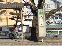 「東町(熊本市)」バス停留所