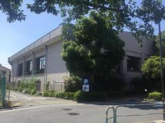 伊興地域体育館