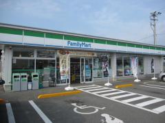 ファミリーマート 板野町犬伏店