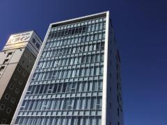 千葉銀行鎌ヶ谷支店