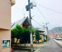長崎平和記念教会