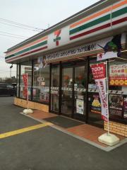 セブンイレブン 行田埼玉店