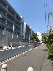 東京学館浦安高校