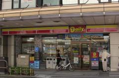 デイリーヤマザキ 金沢片町店