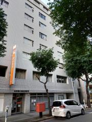 名古屋大津町郵便局