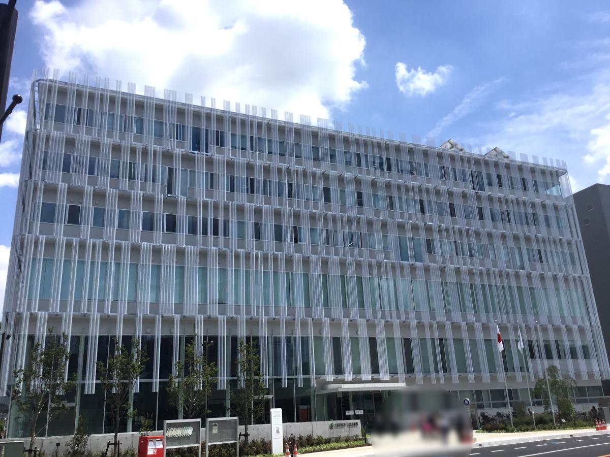 さいたま市大宮区役所