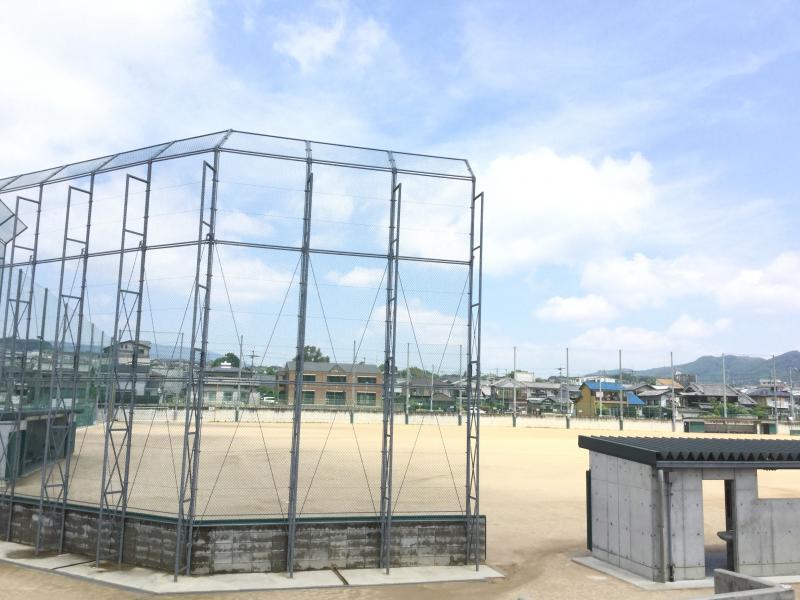 三郷中央公園
