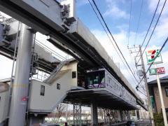 湘南深沢駅