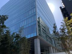 プルデンシャル生命保険株式会社 東京中央支社