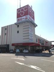 オリンピック 千葉桜木店