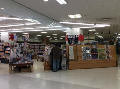 ときわ書房志津ステーションビル店