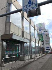 名古屋銀行春日井支店