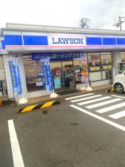 ローソン 和歌山新中島店