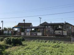佐野のわたし駅