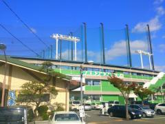 井高野ゴルフセンター