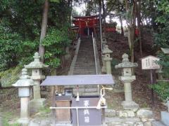 薬隆寺八幡神社