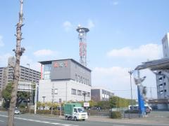 熊本県民テレビ