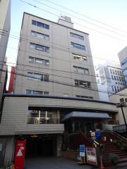 岐阜放送名古屋支社