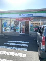 ファミリーマート 茨城水戸米沢町店