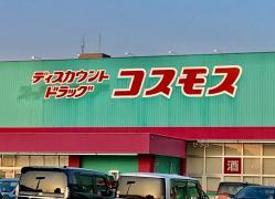 ディスカウントドラッグコスモス 新下関店