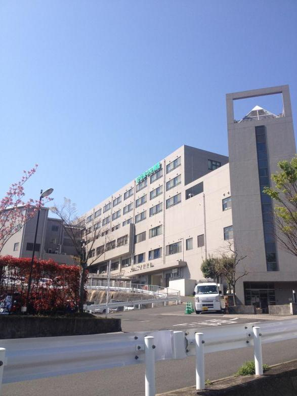 病院 佐世保 中央