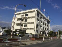 名東警察署
