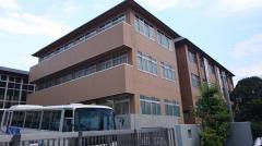 京都翔英高校