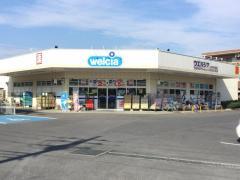 ウエルシア 水戸平須店