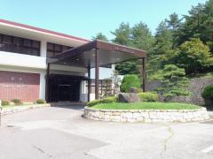 メナード青山ホテル