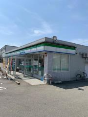 ファミリーマート 富山黒崎店
