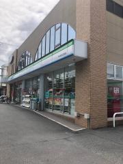 ファミリーマート 東大阪若江南町店