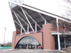 弘前市運動公園野球場