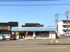 ローソン 高岡姫野店