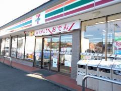セブンイレブン 小田原南町店