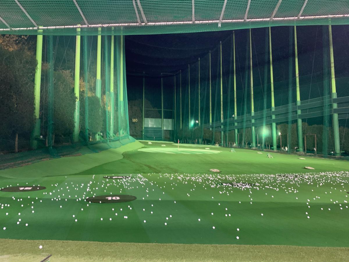 旭 ファミリー ゴルフ