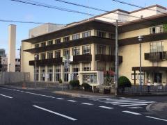 日立市民会館