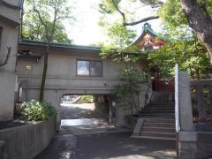 富岡八幡宮結婚式場