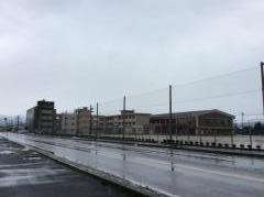森田中学校