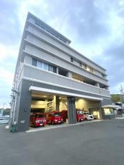 福山市北消防署