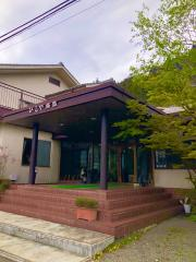 妙義山ひしや旅館