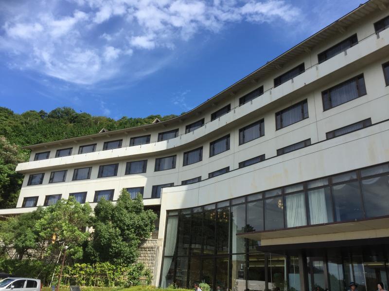 近江 休暇 八幡 村