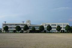 石橋北小学校