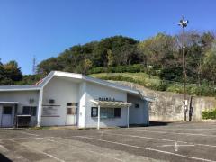 茅ヶ崎市営殿山水泳プール