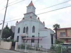 カトリック新居浜教会