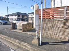 「芝原(横浜市)」バス停留所